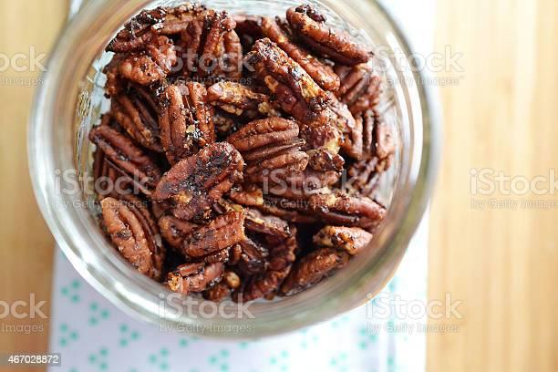 Spiced pecan nuts picture id467028872?b=1&k=6&m=467028872&s=612x612&h=gzhv2141jbv7pocgj1nz1zm1qmmzebdgye1z0s6qqma=