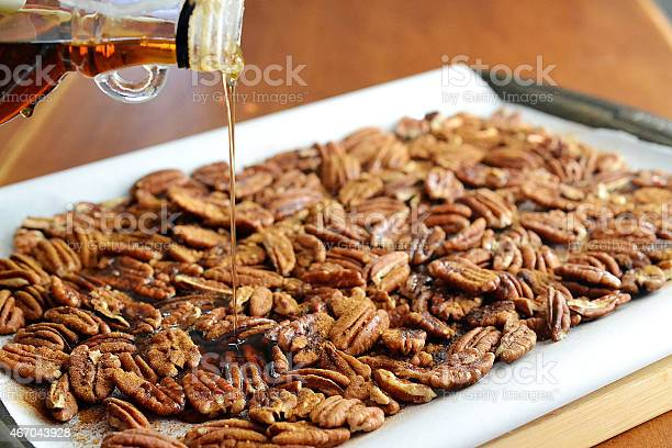 Spiced pecans picture id467043928?b=1&k=6&m=467043928&s=612x612&h=mp3hcicnnuoelaeyq8 qasexdxozmcxffc9xze988l4=