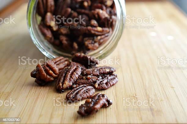 Spiced pecans picture id467053790?b=1&k=6&m=467053790&s=612x612&h=wew9he9bgcvbbghtz3xioiwn0qzqap70rm8omeo1osg=