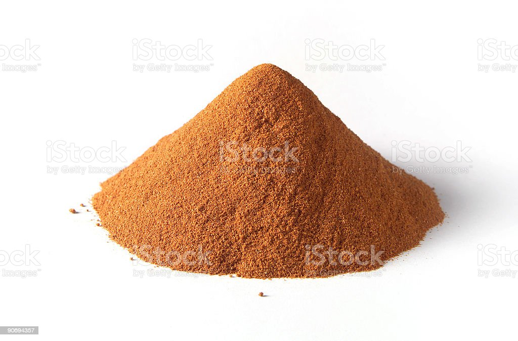 spices 01 royalty-free stock photo