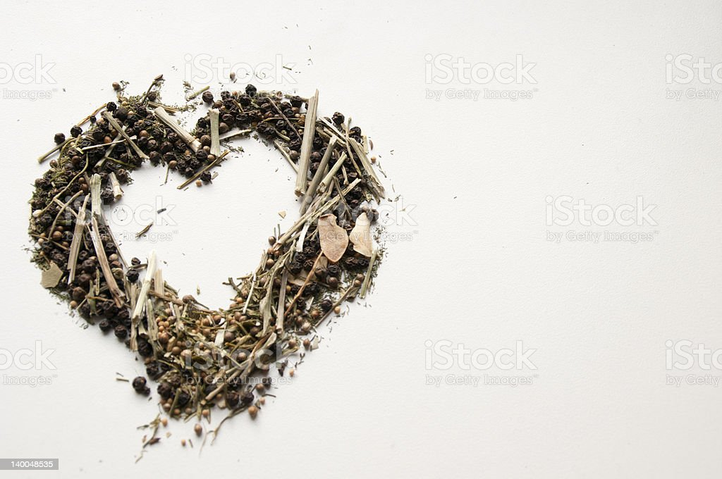 spices passion royalty-free stock photo