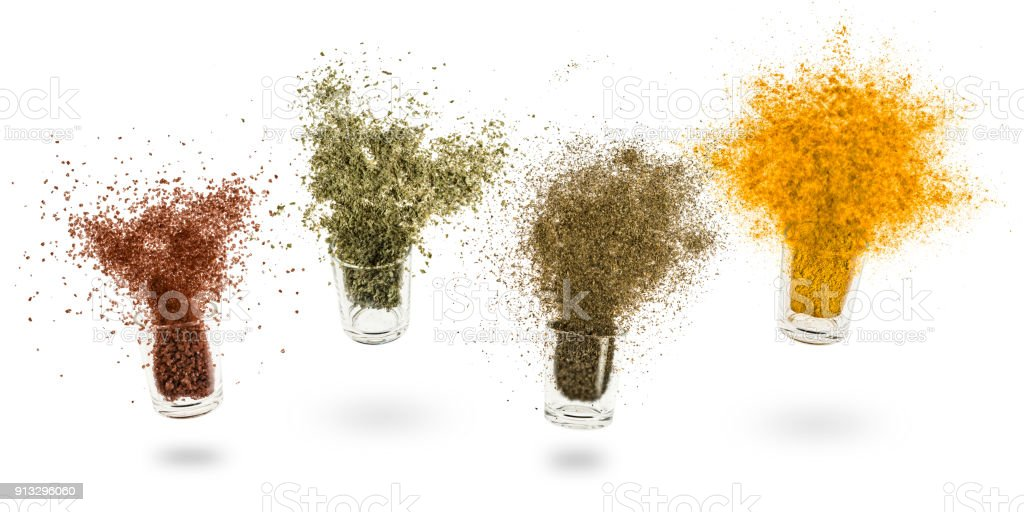 spices foto stock royalty-free