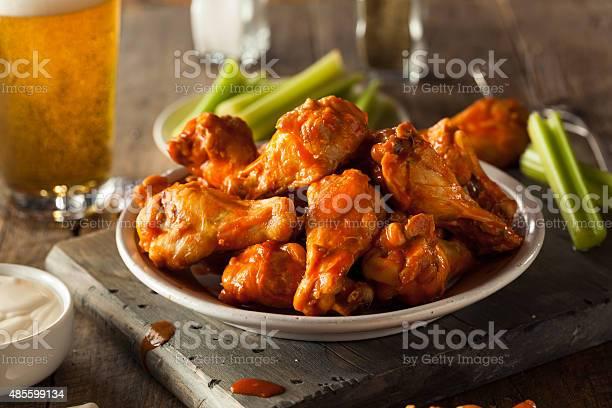 Spicy homemade buffalo wings picture id485599134?b=1&k=6&m=485599134&s=612x612&h=wklxwif6rzfwbsbolzcov cgemk8wrxaozrqz7yt8ms=