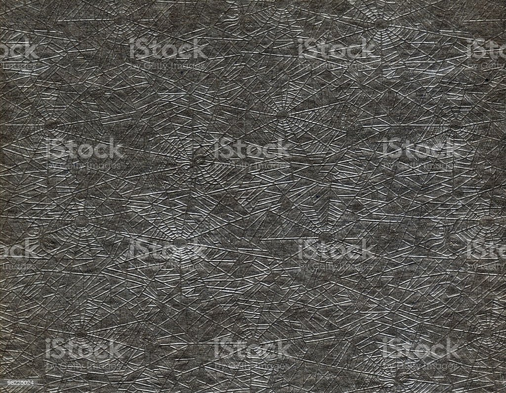 Spider Web Background XXL royalty-free stock photo
