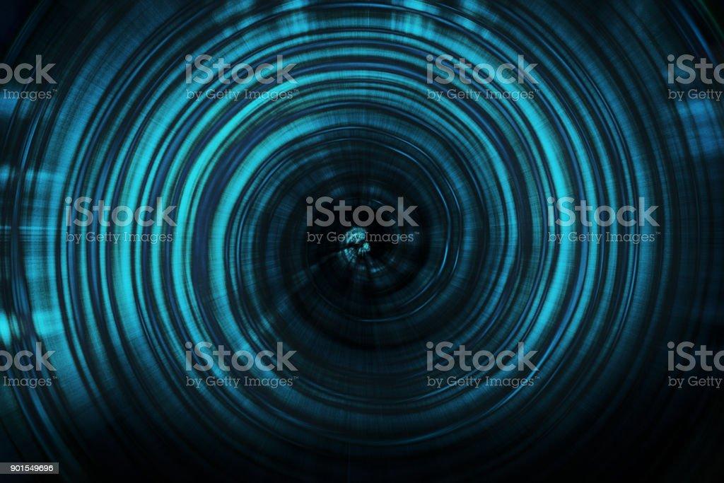 Spiralmuster Hintergrund – Foto