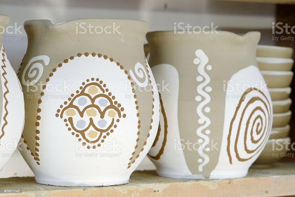 spiral design royalty-free stock photo