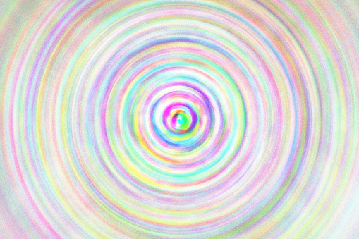 istock Spiral soft colors background 1130886306
