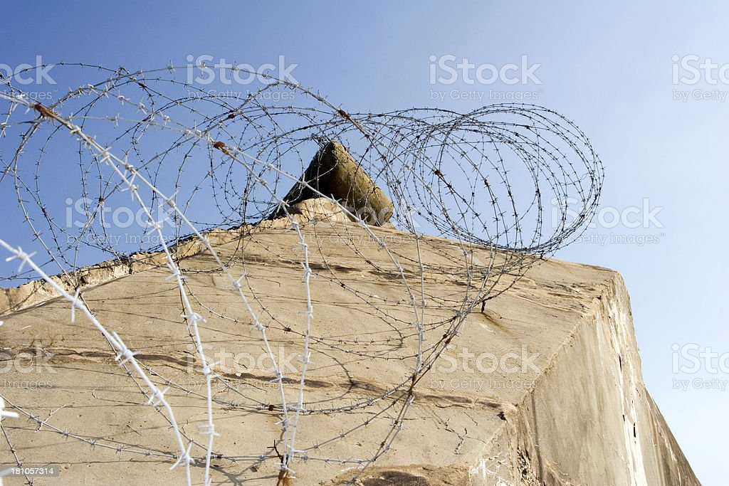 Spiral to freedom royalty-free stock photo