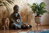 istock Spiritual awakening 1256761163