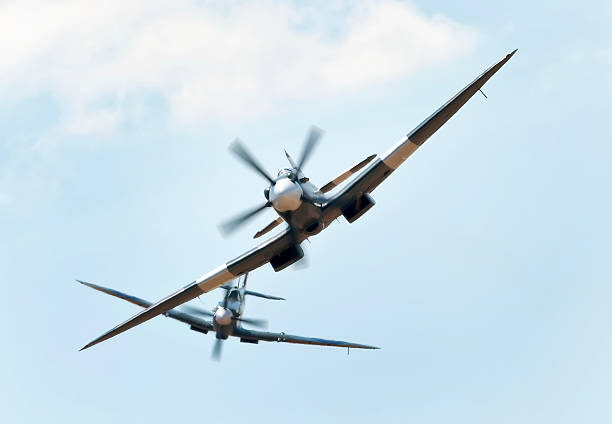 Best Spitfire Stock Photos, Pictures & Royalty-Free Images - iStock