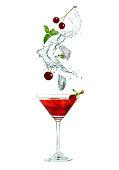 istock splash and cocktail 502258520