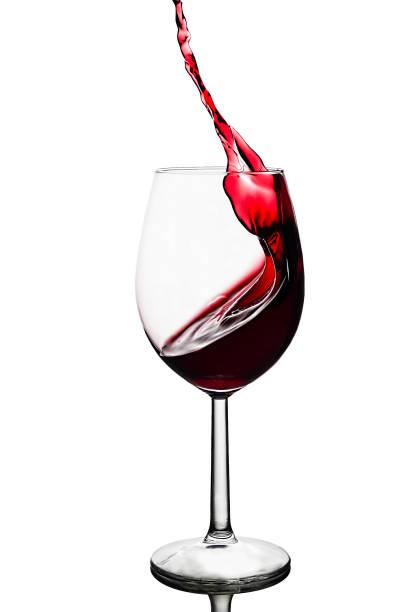 Splash of red wine in a wineglass isolated on a white background picture id995988244?b=1&k=6&m=995988244&s=612x612&w=0&h=c8fafztsderm rwr2la3wta bjzkzn ginz gccbbz8=