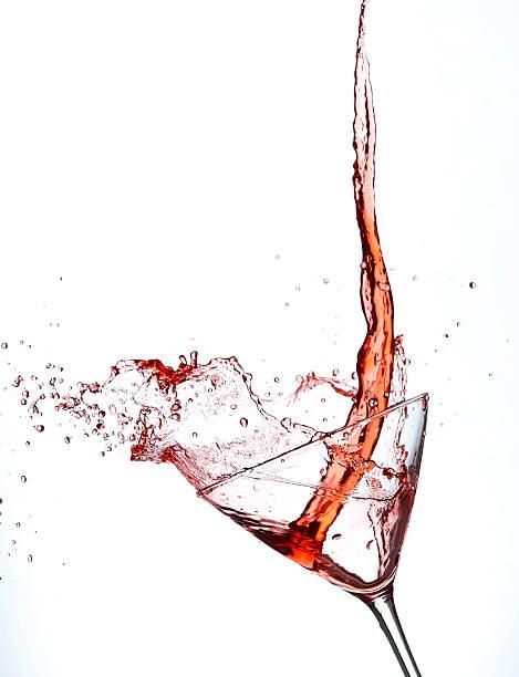 Erfrischenden cocktail – Foto