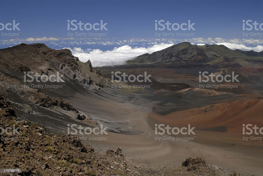Splendid Landscape royalty-free stock photo