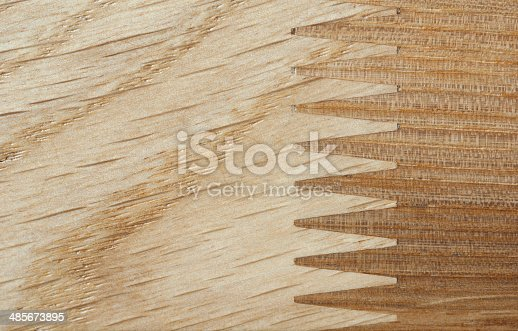 istock splicing wood 485673895