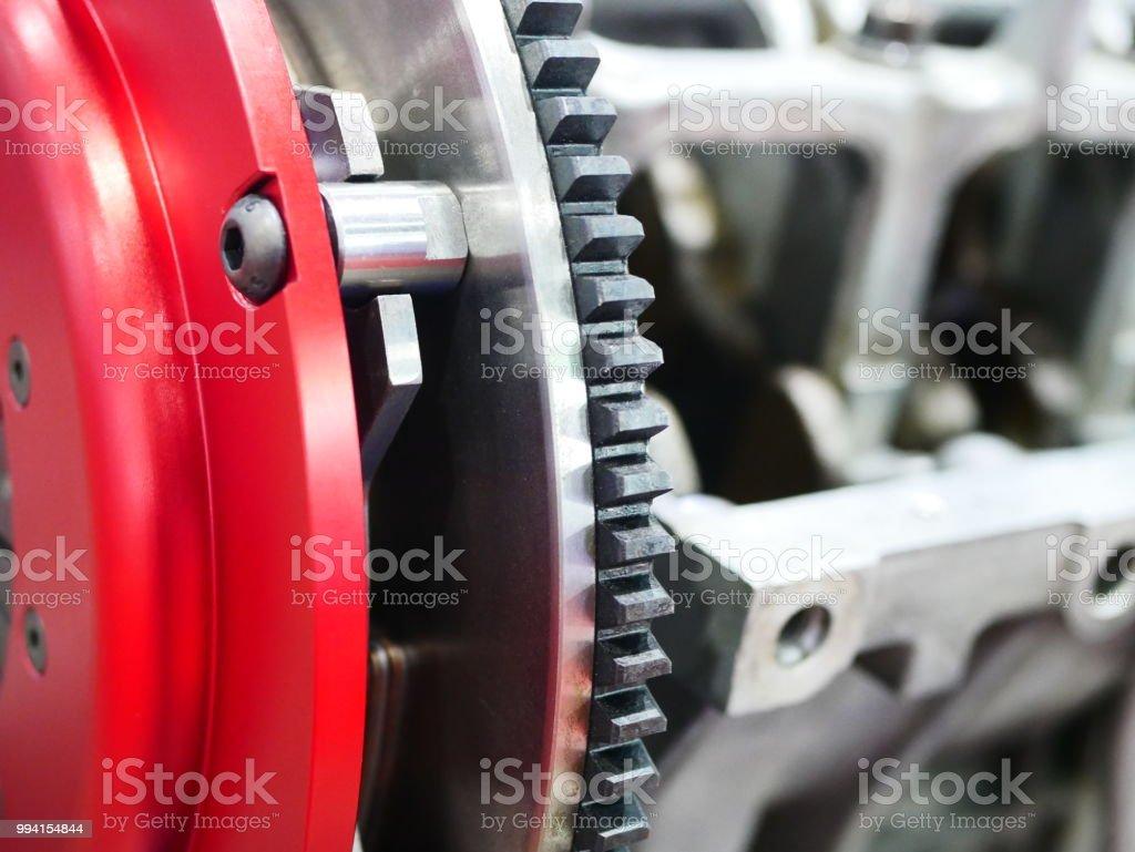Working, Gear, Crude Oil, Machine Valve