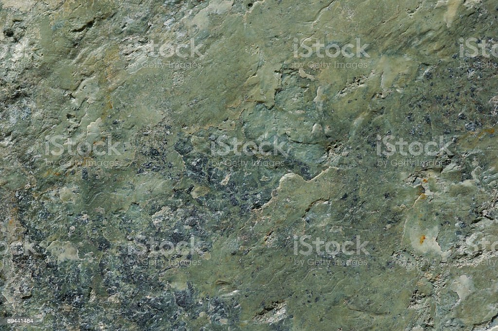 Split Rock Texture royalty-free stock photo