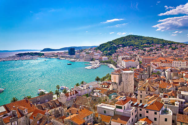 13,620 Split Croatia Stock Photos, Pictures & Royalty-Free Images - iStock