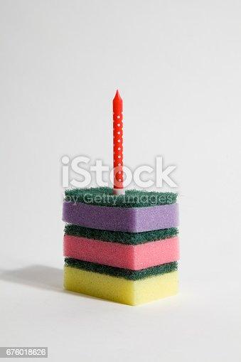 istock sponge rainbow cake 676018626