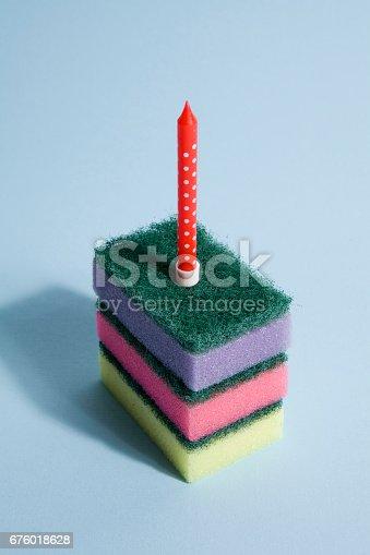istock sponge rainbow cake 676018628