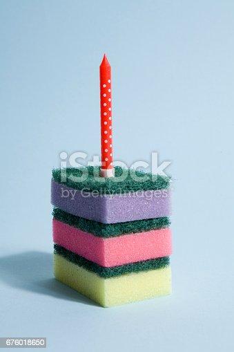 istock sponge rainbow cake 676018650