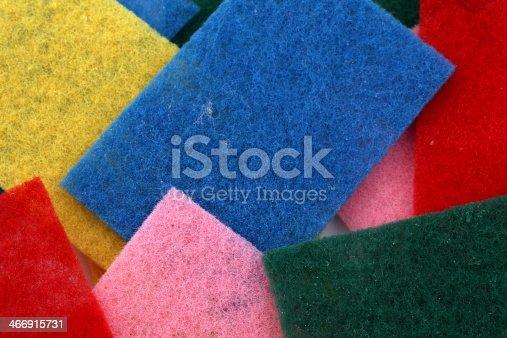 istock Sponges 466915731