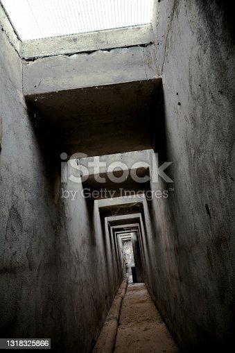 istock spooky gangway 1318325866