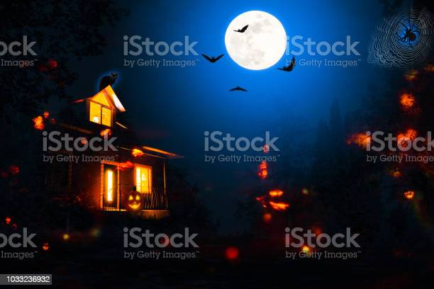 Spooky halloween night background picture id1033236932?b=1&k=6&m=1033236932&s=612x612&h=jaxvludjdufhfrfcvuda3e4vdfajofks5mivasqeqca=