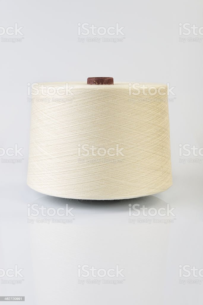 spool of yarn stock photo more pictures of circle istock