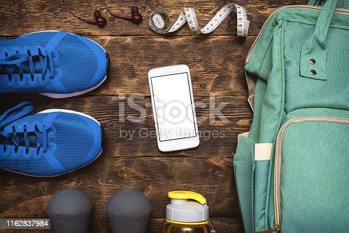 istock Sport background. 1162837984