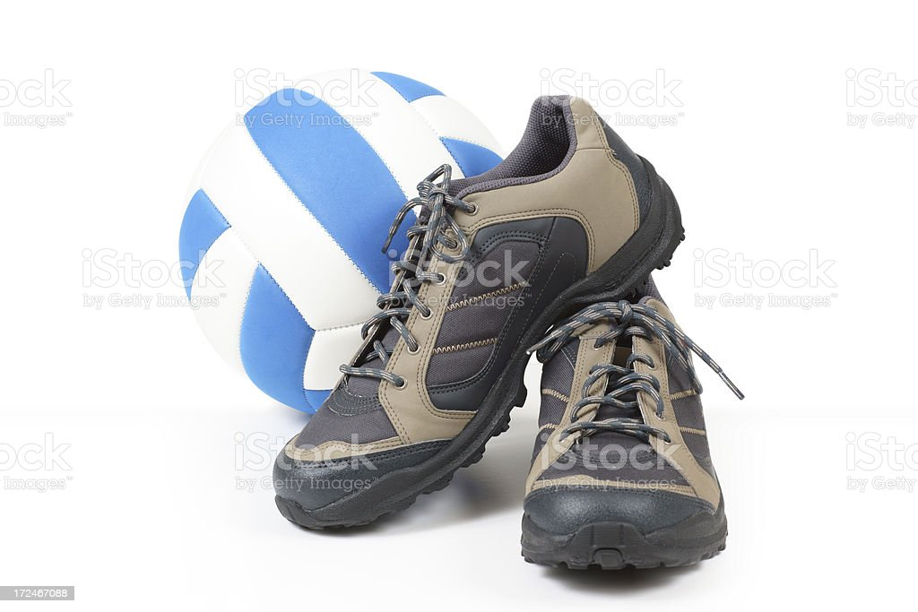 Sport Boot royalty-free stock photo