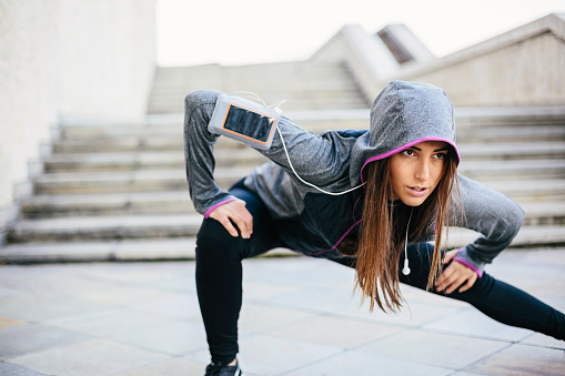 Active lifestyle stock photos