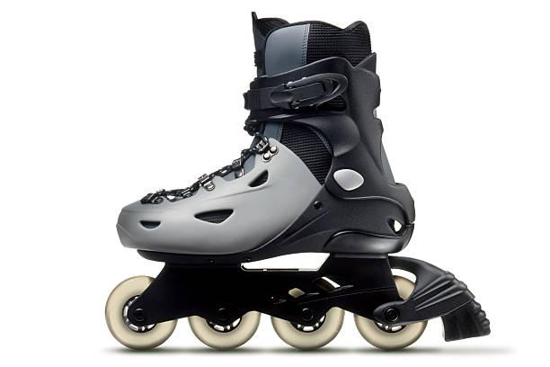 Sport: Inline Skate stock photo