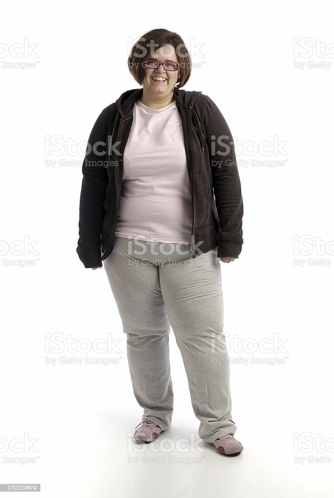 Sport outfit royalty-free stock photo