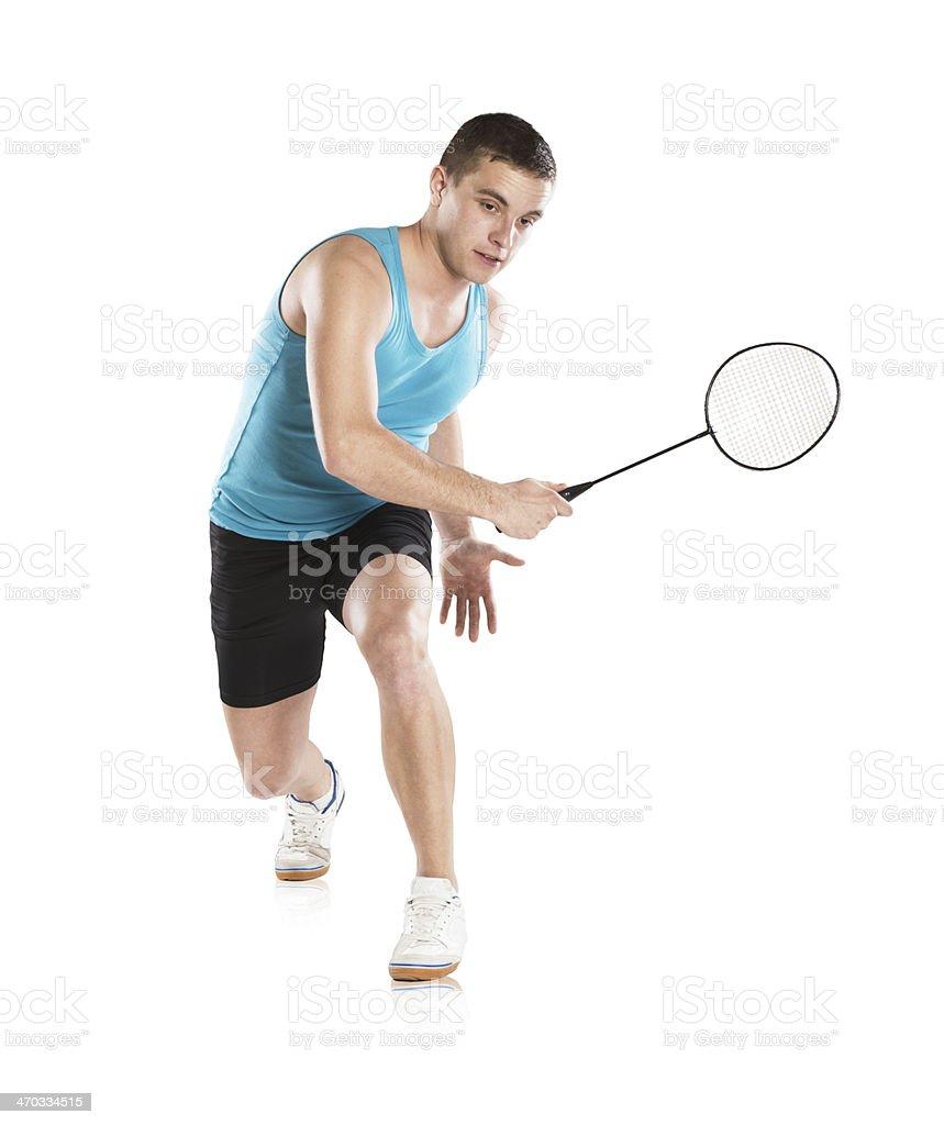 Joueur de Sport - Photo