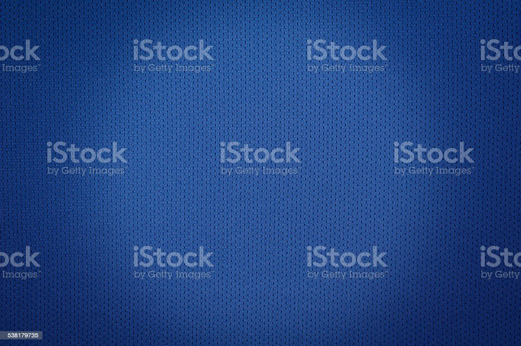 Sport shirt clothing texture stock photo