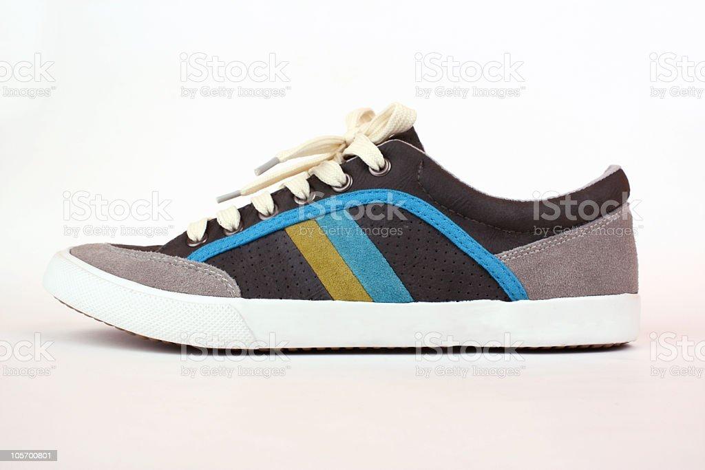 Sport Shoe royalty-free stock photo