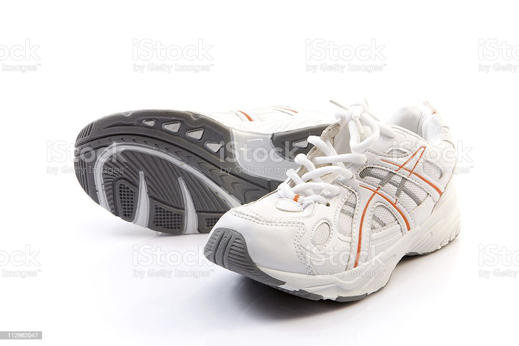 Sport Shoes stock photo