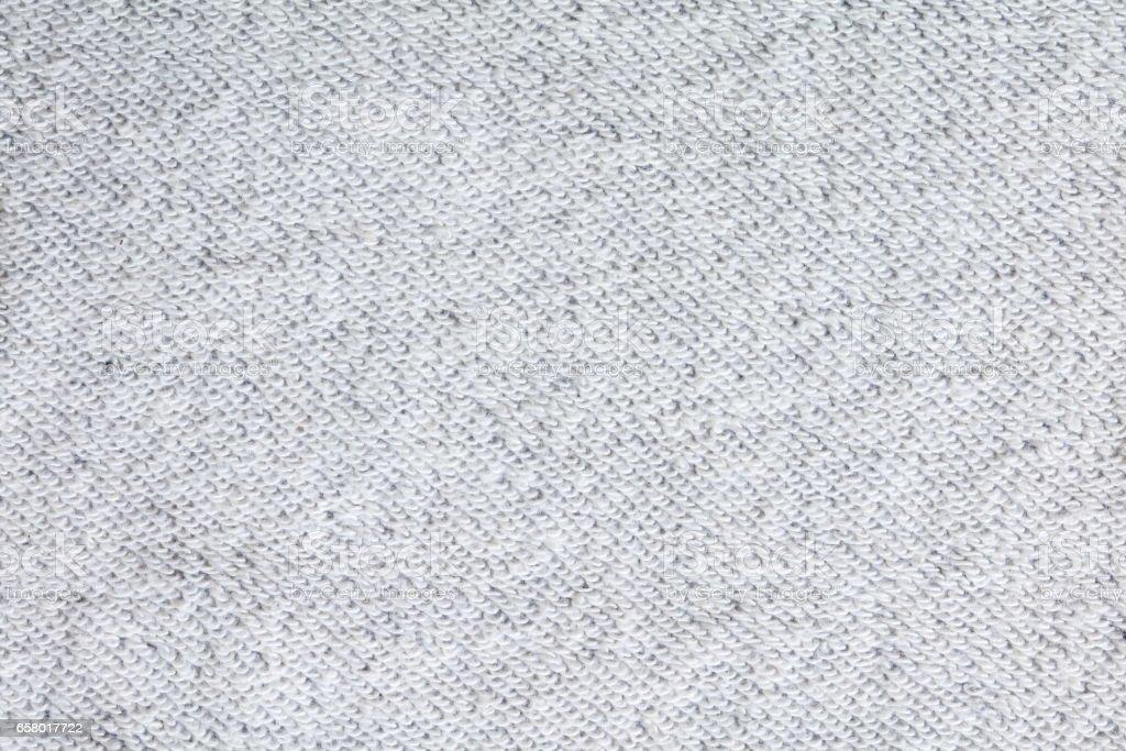 Sport, sweatshirt fabric texture background - blue, steel stock photo