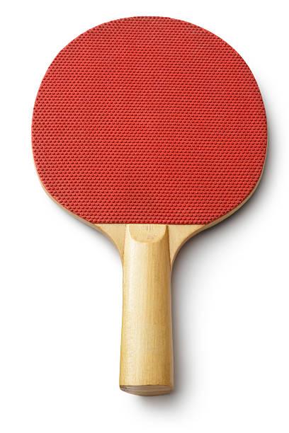 sport: tenis stołowy bat - rakietka do tenisa stołowego zdjęcia i obrazy z banku zdjęć