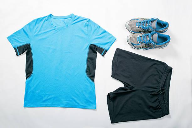 Vêtements de Sport. À Lay - Photo