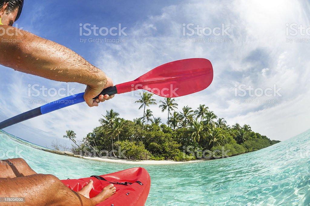 Sports Activity royalty-free stock photo