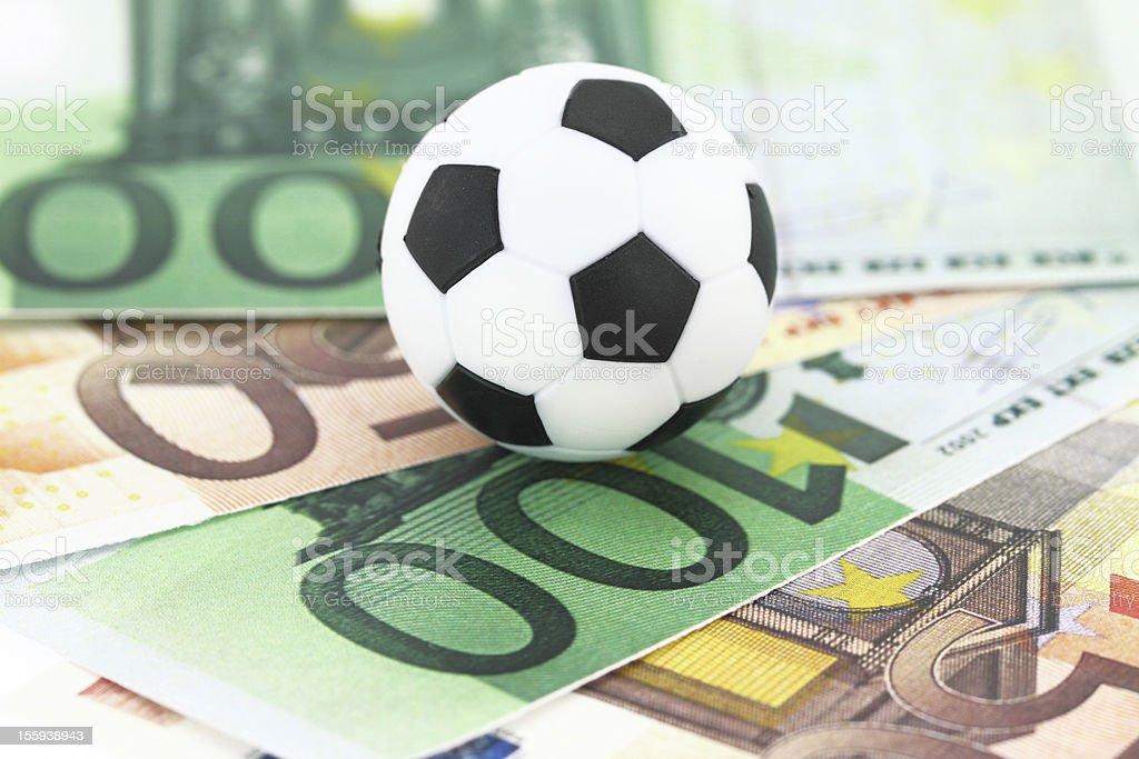 Sports et de l'argent - Photo