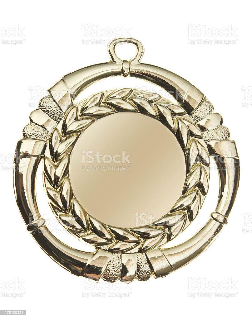sports awards royalty-free stock photo