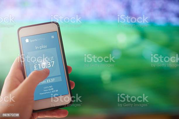 Sports betting app picture id592670238?b=1&k=6&m=592670238&s=612x612&h=do4ux0mmcbtenjeos b21rlbqeip834un hzuj qhvy=