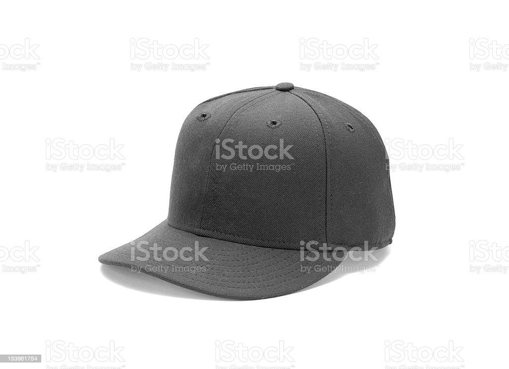 Sports cap royalty-free stock photo