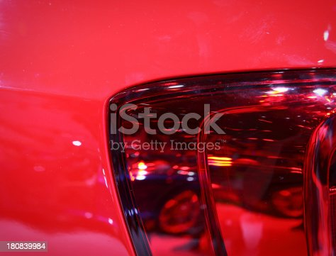 497100966 istock photo Sports Car Detail 180839984