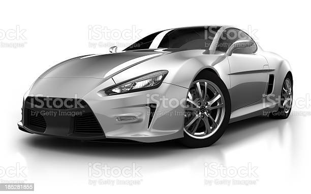Sports car in studio isolated on whiteclipping path picture id185281855?b=1&k=6&m=185281855&s=612x612&h=dyluef d9vph7lmzncaoilw 2cwmhx2qv7x3ssev9wo=