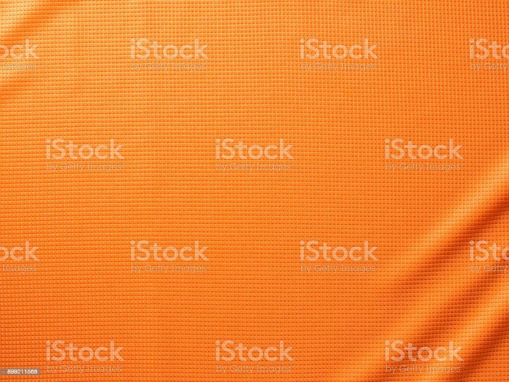 Esportes roupas tecido textura de fundo. - foto de acervo