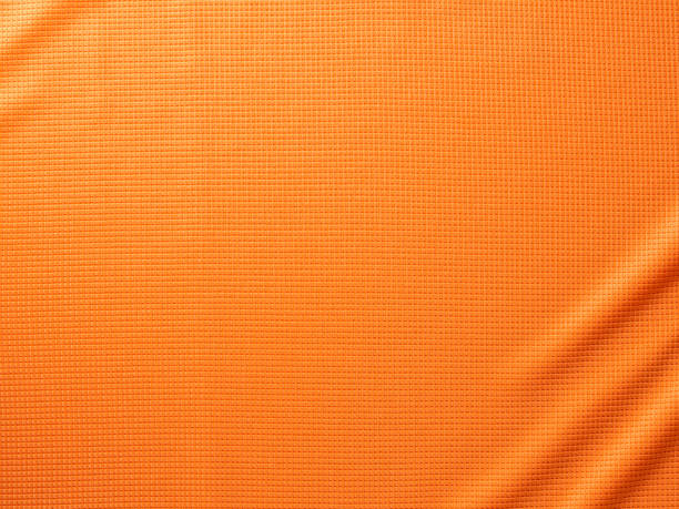 vêtements tissu texture fond de sport. - textile photos et images de collection